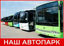 Стоимость заказа автобуса от ТК Магистраль