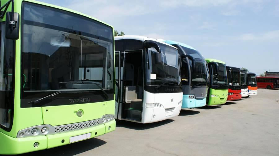 Содержание собственного автобусного парка обходится дорого