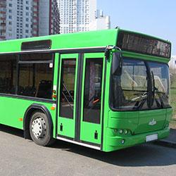 Автобус МАЗ 103565