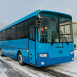 Автобус ЛиАЗ 525633-01