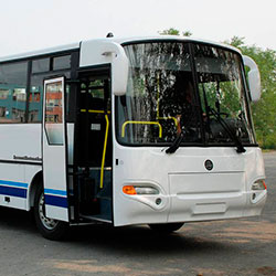 Автобус КАВЗ 4238