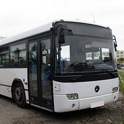 Автобус Mercedes-Benz O345 Conecto