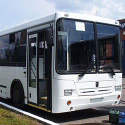 Автобус НЕФАЗ 5299-11-32